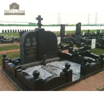 Мемориальный комплекс 065 — ritualum.ru