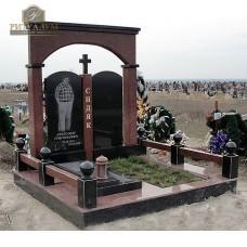 Мемориальный комплекс 068