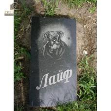 Памятник для животного 8 — ritualum.ru