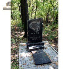 Памятник для животного 19 — ritualum.ru