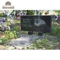 Памятник для животного 20 — ritualum.ru