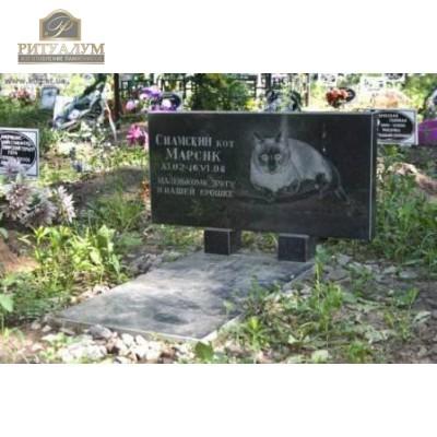 Памятник для животного 20
