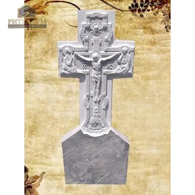 Резной памятник №6 — ritualum.ru
