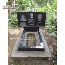 Памятник из гранита 342 — ritualum.ru