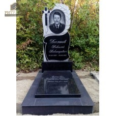 Установка гранитного памятника — ritualum.ru