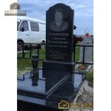 Памятник из гранита 362 — ritualum.ru
