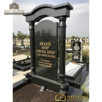 Мусульманский памятник 23 — ritualum.ru