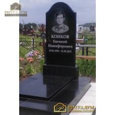 Памятник из гранита 356 — ritualum.ru